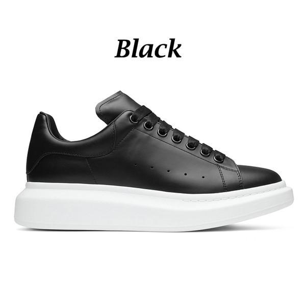 No.16 Black White