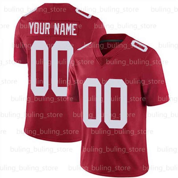 Jersey da uomo personalizzato (J R)