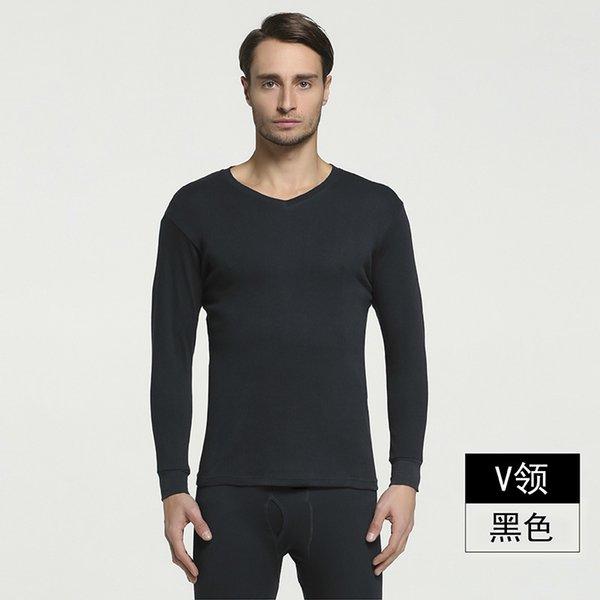 V- Black