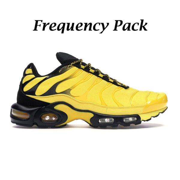 Pack de fréquences