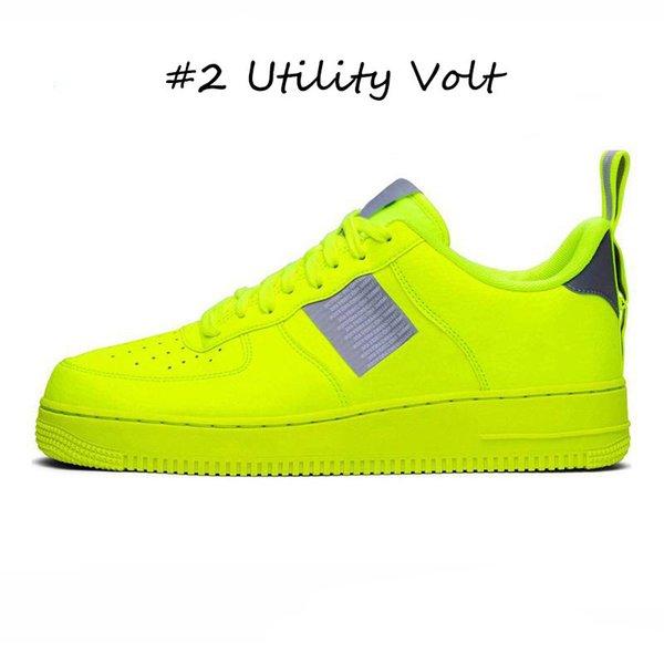 #2 Utility Volt