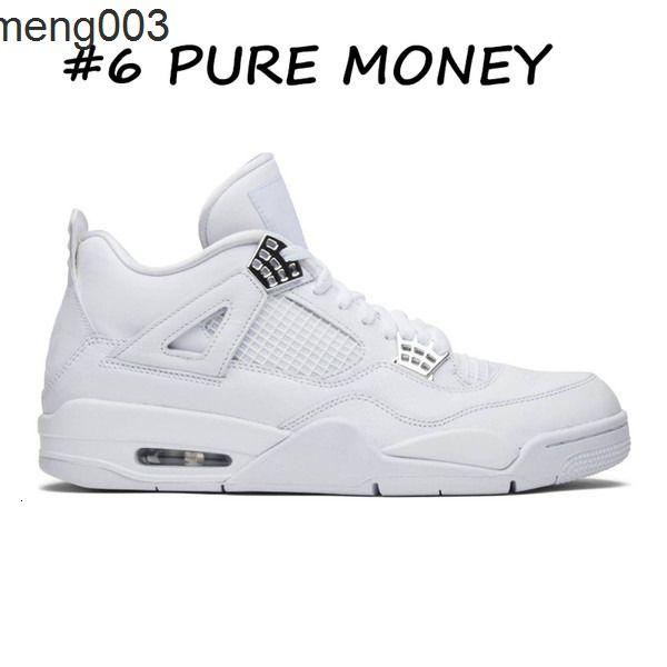 6 argent pur