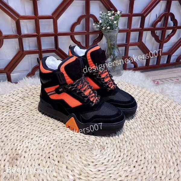 2021the Man arrival Casual Shoes White Black Red Fashion Mens Women Leather Breathable Shoes Open Low sports Sneakers jc200911