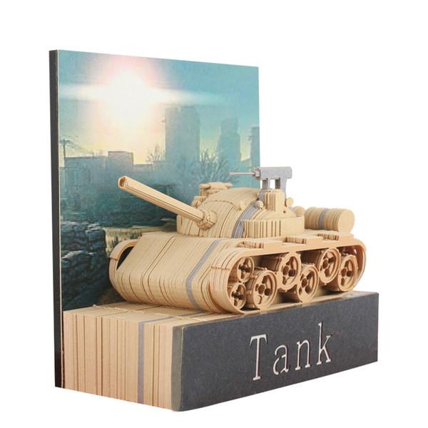 Tank-80x80x45mm