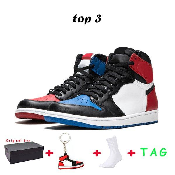 17 top 3