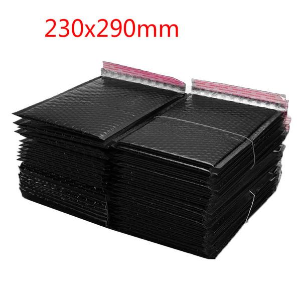 230x290mm nero