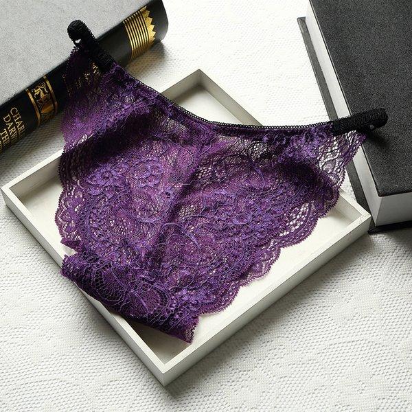 Темно-фиолетовый
