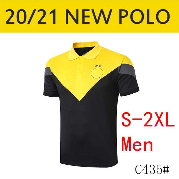 15 C435# 2021POLO