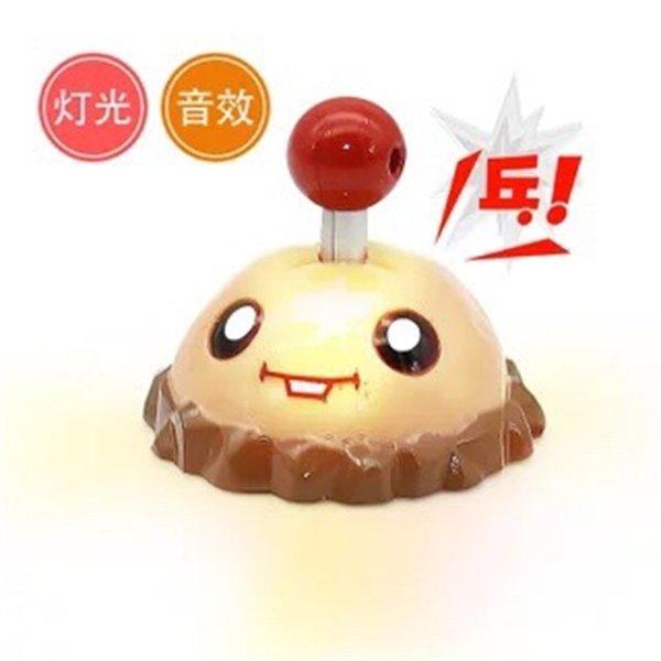 Sound Light Potato Thunder-vide