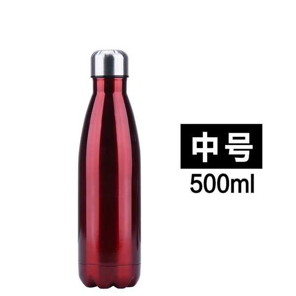 Rojo-500ml