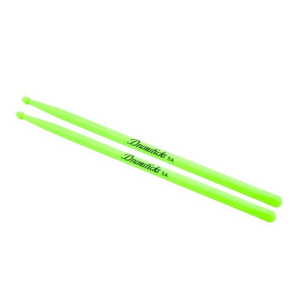 top popular 2 Pair of 41CM 5A Nylon Drum Sticks Lightweight Professional Top Quality Portable Durable Suitable for Novice and Professional Drummers 2021