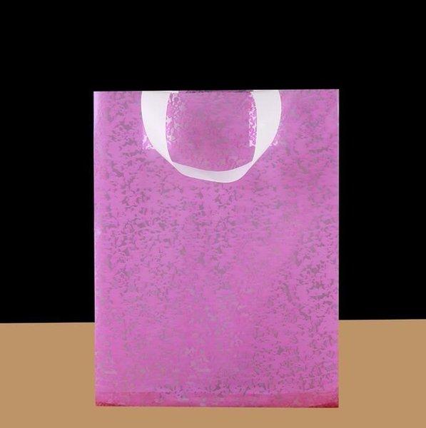 Фиолетовый 25x33cm с 6cm
