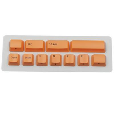ABS keycap-orange
