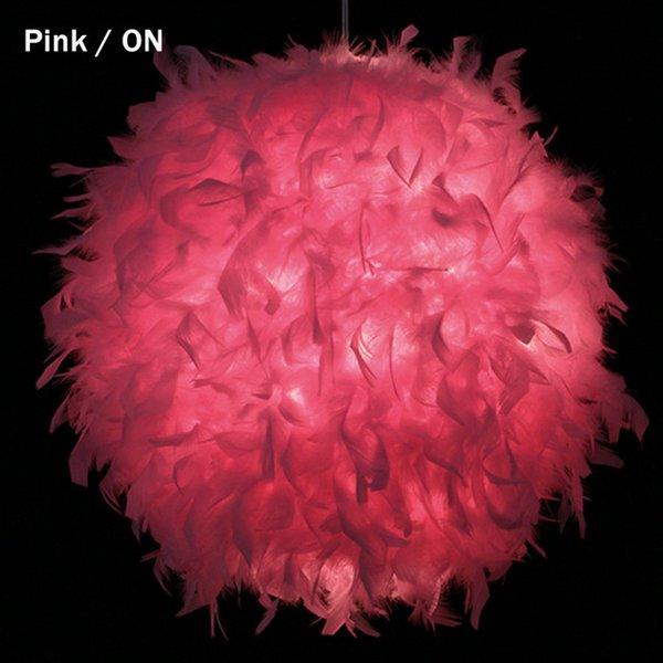 Pink / Genişlet Dia30cm