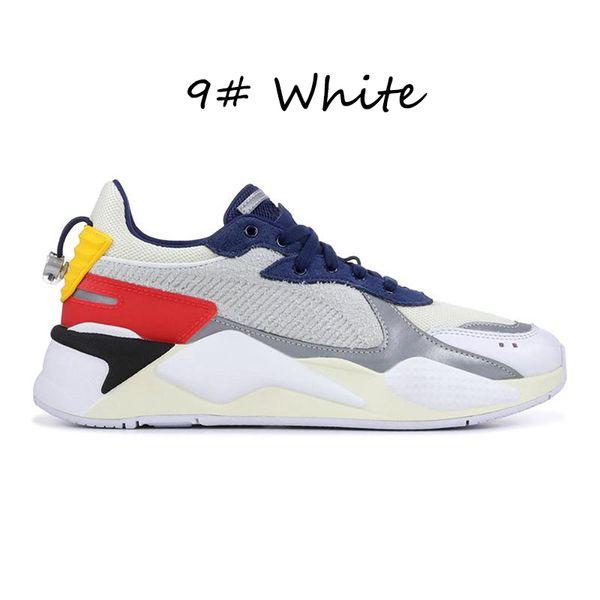 9 # Weiß