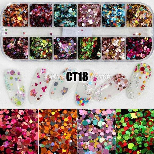 Colore: CT18.