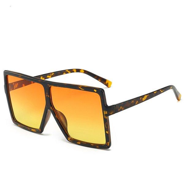Leopard Orange C31