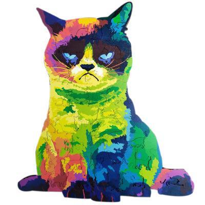 A4 القط