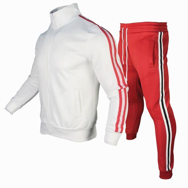 Белые + красные штаны