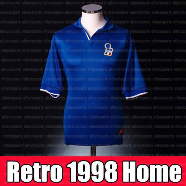 الرجعية 1998 المنزل الأزرق