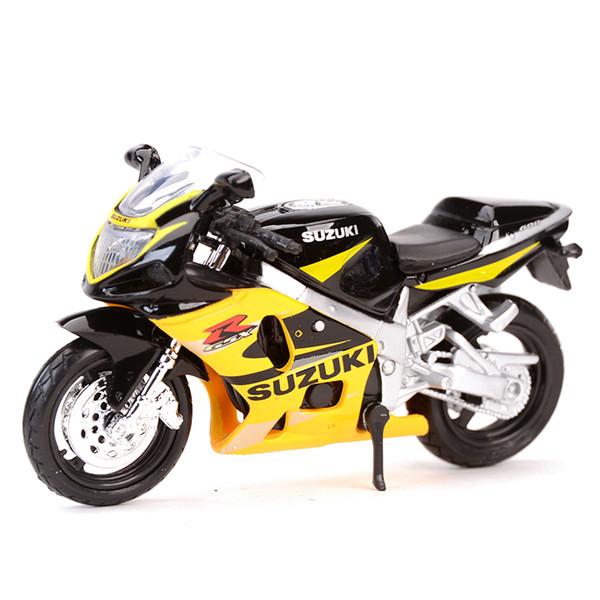 GSX-R600.