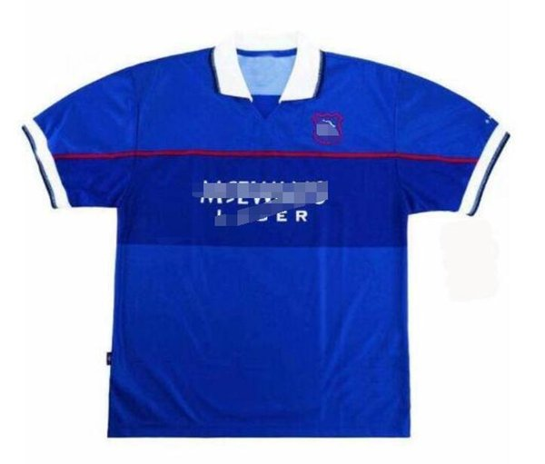 Blackburn 94-95 Home.