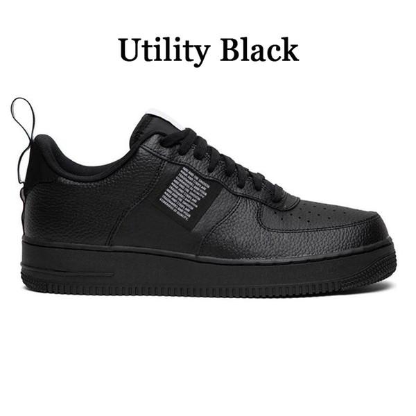 Utility Black.
