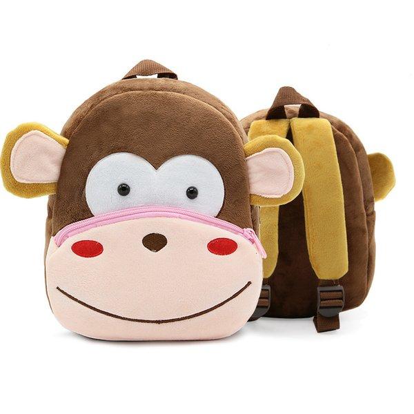 Mono animal