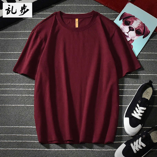 8201 Wine Red - 200g Cotton