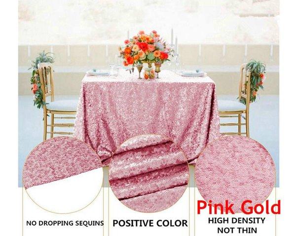 Pink Gold