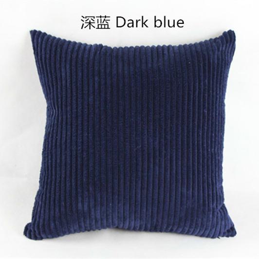 Stripe Dark blue