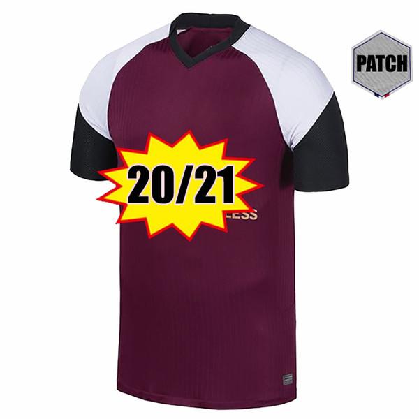 20 21 ligue1 ile üçüncü
