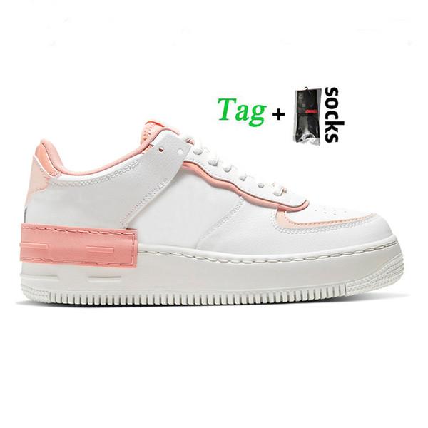 # 31 36-40 тень белый розовый