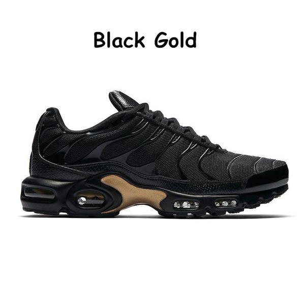 25 Or noir 40-45