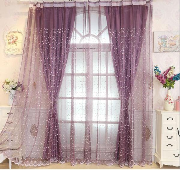 Purple-Yarn + cloth