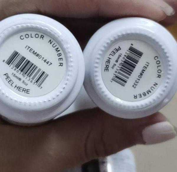top popular 2020 Top Quality gelpolish Soak Off Nail Gel Polish Nail Art Gel Lacquer Led uv Base Coat Foundation & Top coat 2021