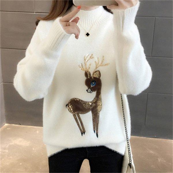 maglione Carino