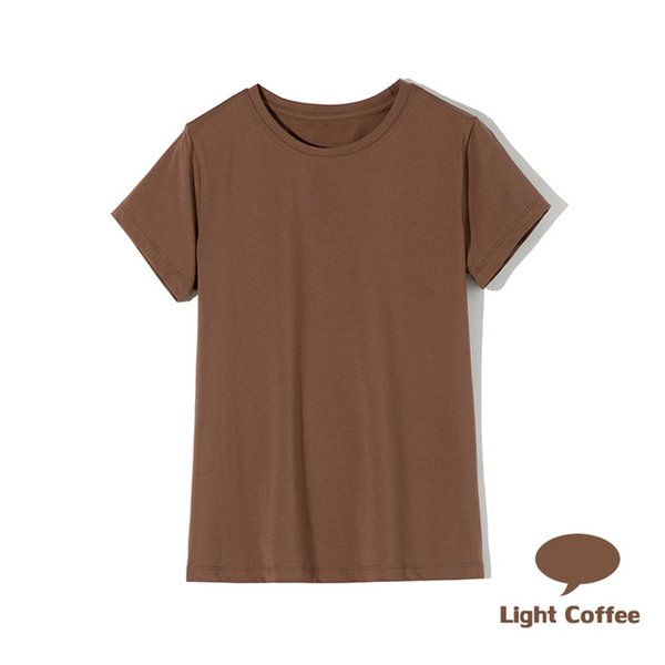 002 Light Coffee
