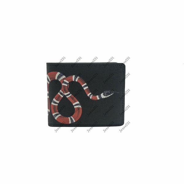 Short style Black snake