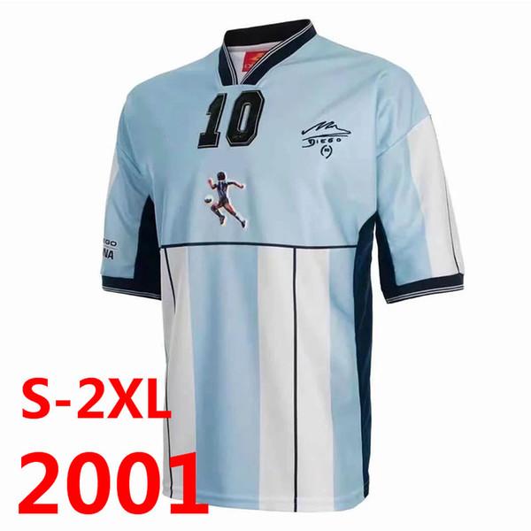 الرجعية 2001 الأرجنتين