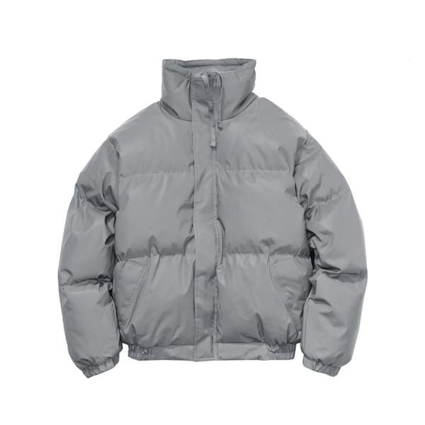 top popular Mens Jacket warm down Parkas Jacket Men Women High Street Men Warm Jackets Outerwear Thickness hip hop Winter couple Coats 2021
