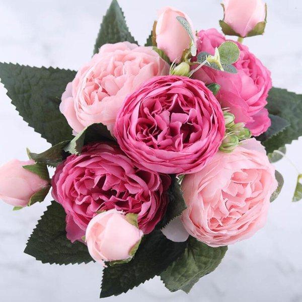 Pink+rose