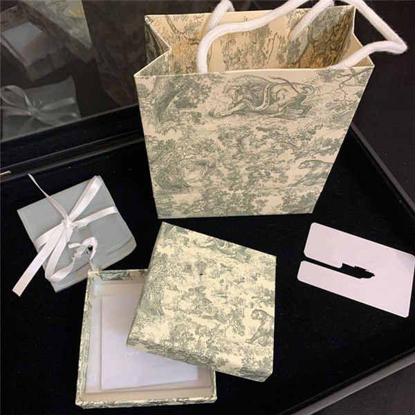 Отдельная зеленая упаковка