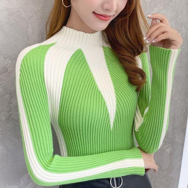 Fruit Green White