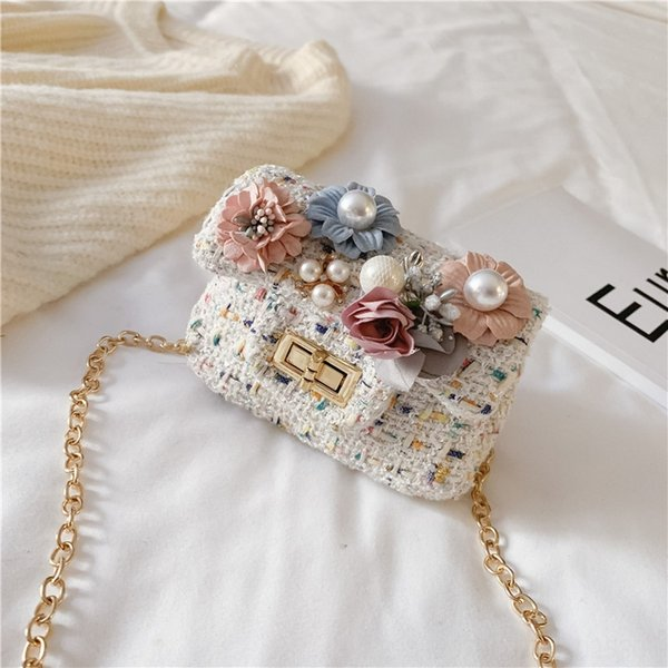 Floret blanc