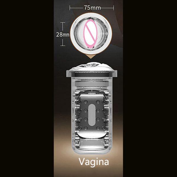 Vajina aksesuarları
