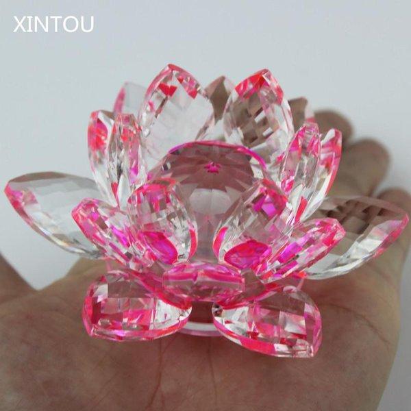 9 cm de rosa