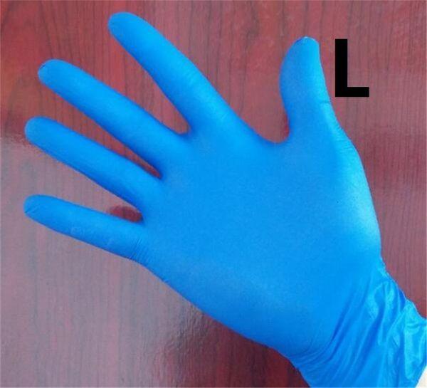 l bleu