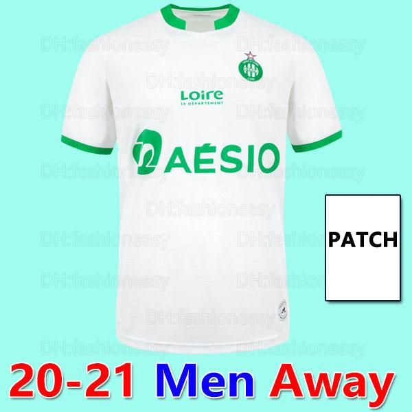 Patch P04 20 21 Away