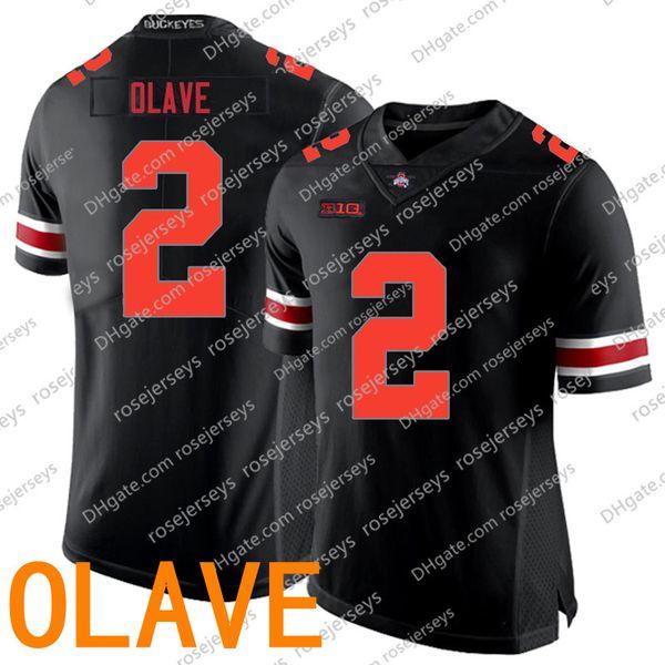 # 2 Olave 정전